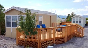 1 Bedroom Premium Cottages